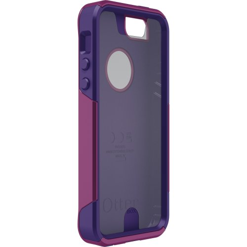OtterBox [Commuter Series] Apple iPhone 5 & iPhone 5S Case - Retail Packaging Protective Case for iPhone - Boom