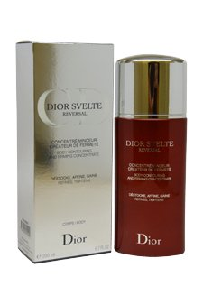 Christian Dior Svelte Reversal Body Contouring and Firming Concentrate Unisex Treatment, 6.7 - Code Dior