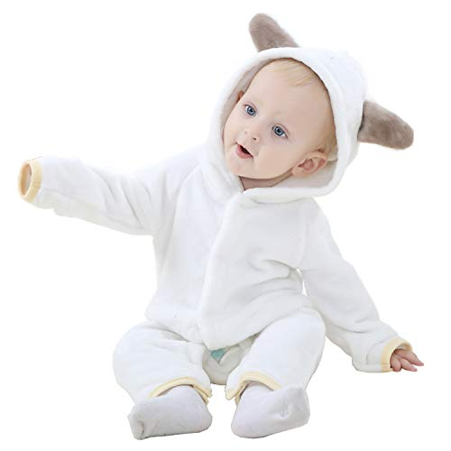 Baby Romper Pajamas Costume Animal Onesies Bear Pajamas for sale  Delivered anywhere in USA