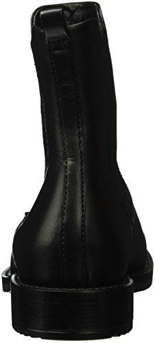 ECCO Shape 25, Stivaletti Donna Nero (Black1001)