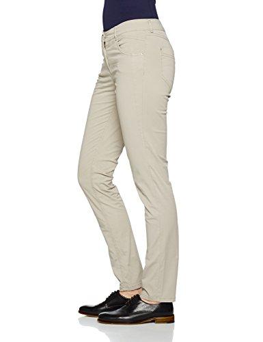 Atelier GARDEUR, Pantalones para Mujer Beige (Beige 12)