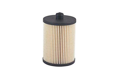 TJ Filters QFF0019 Fuel Filter: