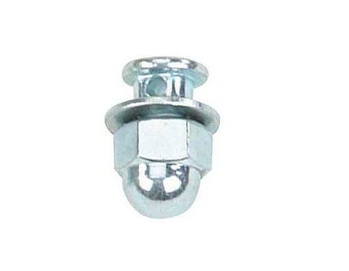 Brake Anchor Bolt/Nut 6mm. for bicycle brake part, bike part
