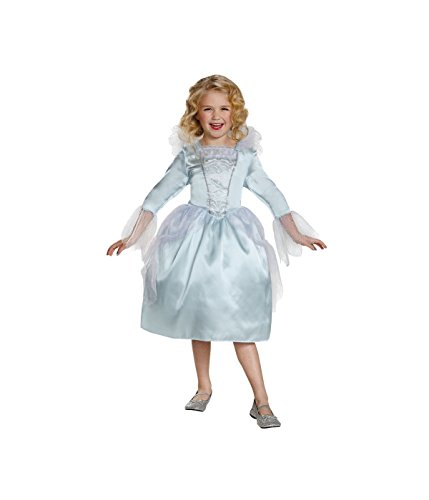 Fairy Like Costumes (Disguise Fairy Godmother Movie Classic Costume, Large (10-12))