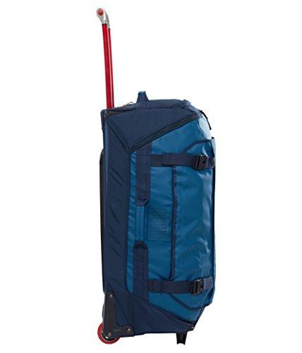 Der North Face Trolley para portátiles, Monetery Blue (azul) - T0C096XSS. OS