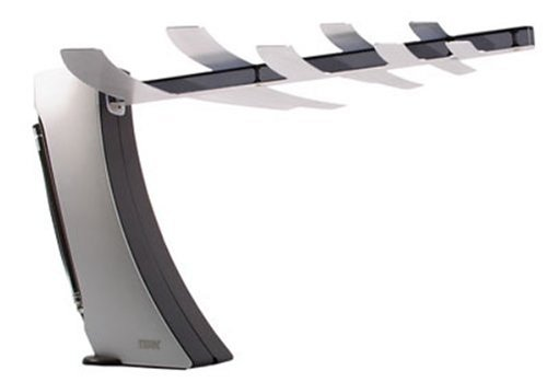 Terk Digital Tv (Terk HDTVAZ Amplified Indoor HDTV Antenna)