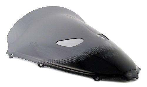 Tourenscheibe MRA Kawasaki ZZR 1400 06-18 rauchgrau