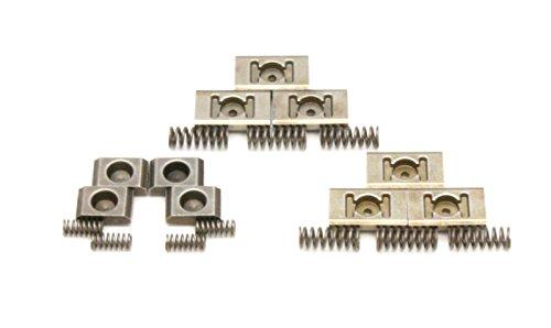 Gm Dodge Nv4500 5 Speed Transmission Synchronizer Shift Keys with Springs Kit Synchronizer Key