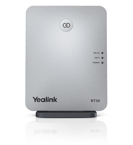 Dect Telephone Repeater (Yealink DECT repeater RT30)