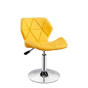 HARD Silla de oficina de diseño ajustable para niños Asiento ...