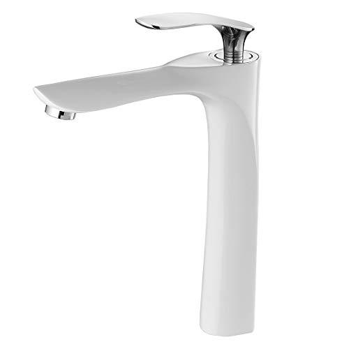 Vanity Vessel Faucet - 8