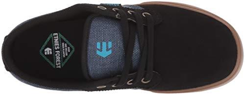 Unisex Etnies Shoe Navy Kids Shoes 2 Skate Black Jameson Eco Kids r1ZAqxwr