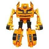 Bolt Bumblebee Redeco Dark of the Moon Cyberverse Legion Class Action Figure