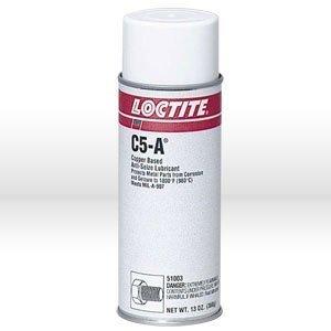 Loctite 51003 Anti-Seize C5-A 12Oz Aerosol Can by Loctite