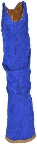Muse 01 Royal QupidMuse Azul 01 mujer Para Cwvqzx5pg