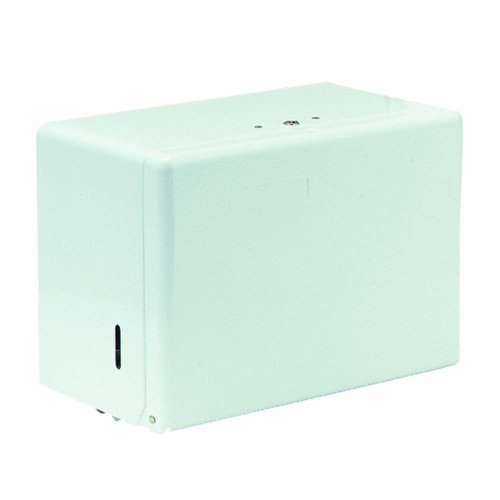 (Georgia-Pacific Easy-Mount Single Fold Dispenser S-FOLD TOWEL DISPENSER)