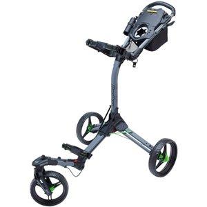 Bag Boy Triswivel II Golf Push Cart