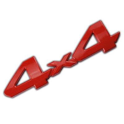07 4runner emblem - 4