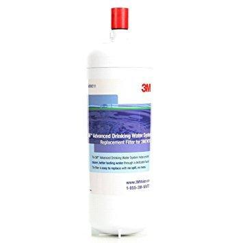 3M Aqua-pure 3MDW311 Drinking Water Filter Cartridge