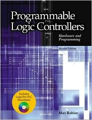 Programmable Logic Controllers 2nd (second) edition Text Only