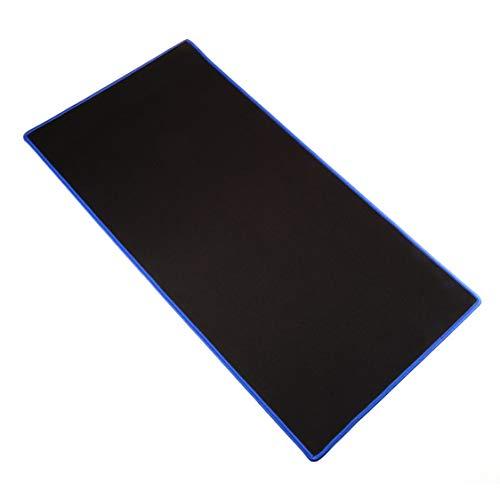 VIGE Alfombrilla de ráton de Goma antirresbaladiza Grande Profesional con Estera ergonómica ergonómica del Juego de la...