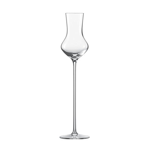 (Zwiesel 1872 Fino Fruit Brandy Glass 155, Schnapps Glass, Aperitif Glass, Glass, 167 ml, 106579)