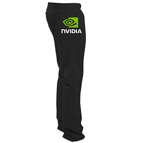 Price comparison product image RABBEAT NVIDIA LOGO COMPANY Soft Travelling Sweatpants For Men Leisure Wear