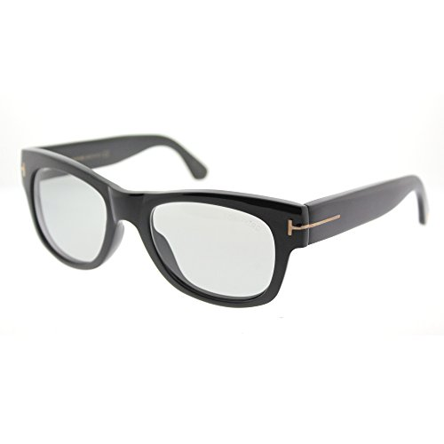 Tom Ford Private Collection TOM N.2 63A Real Horn Photochromic - Collection Ford Mens Tom