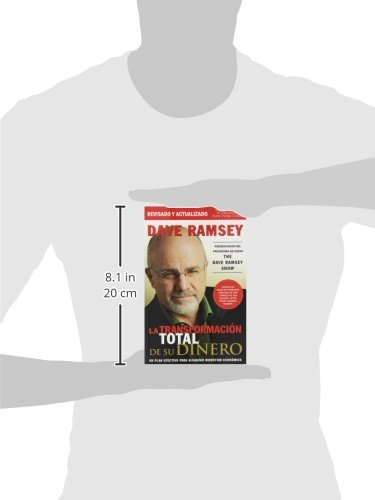 Transformacion Total De Su Dinero: Amazon.es: Dave Ramsey: Libros