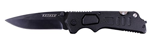 Rothco Folding Rescue Knife