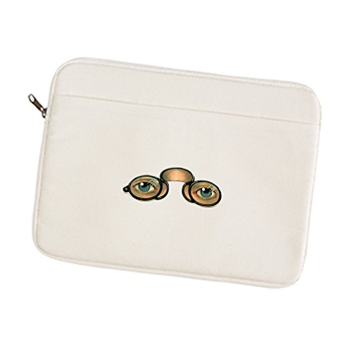 Canvas Laptop/Tablet Sleeve 12
