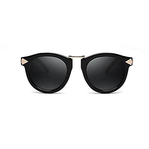 Definición Anti De Gafas De Deporte UV YQQ Retro Anti Alta De Gafas sol Gafas De Conducción Elegante de Mujer Color Polarizados Sol 1 7 Gafas Reflejante Vidrios OwURfPHqw