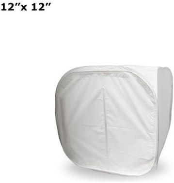 AGG1011-A x LimoStudio 12 Photo Studio Photography Softbox Light Tent Cube Soft Box 1
