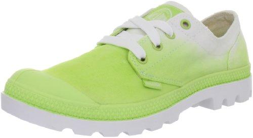 Palladium Blanc Verde Green Ox donna Sharp Stivali Fade fZfUSwq