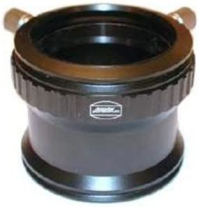SCT Visual Back # T2-17 2408140 Baader 2 Deluxe Clamping Eyepiece Holder