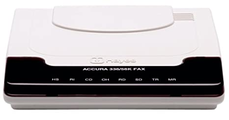 HAYES EXTERNAL V90 VOICE FAX MODEM DRIVER FOR WINDOWS DOWNLOAD