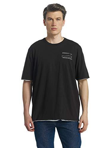 Burnout 8 Black Maglietta da Levi's® uomo Line wqIXIRY