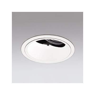 LEDユニバーサルダウンライト M形 深型φ125 CDMT35W形 高効率形 ナロー配光 連続調光 オフホワイト 温白色 B07RYR2M46