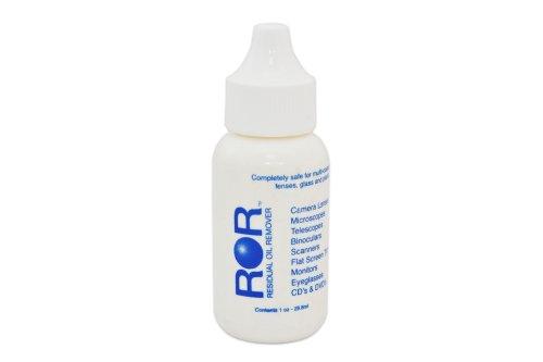 ROR Residual Oil Remover (1 oz.)