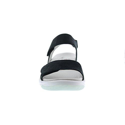 Navy 929 86 Sandal Rolling Gabor Soft Tummel qfzzUw