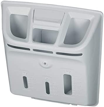 Bauknecht / Whirlpool Dispensador de detergente Lavadora ...