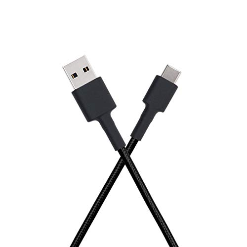 Mi Braided USB Type-C Cable (Black)