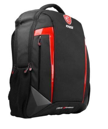 MSI Hecate Gaming Backpack II - G34-N1XXX10-SI9