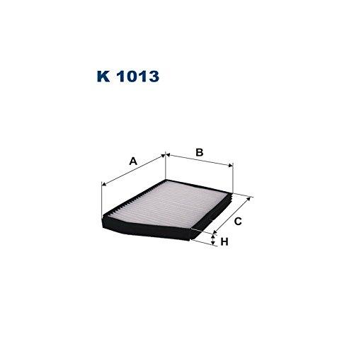 FILTRON K1013 Heating