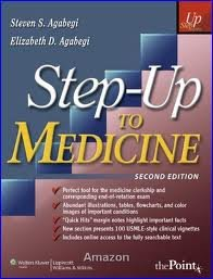 Step-Up to Medicine (Step-Up Series) Second, North American Edition edition
