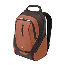 "Case Logic Brownrust 15.4"" Sport Backpck"