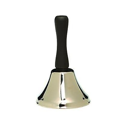 Steel Tea Hand Bell