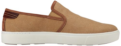 Timberland  A15lw, Mocassins pour homme - - BONE BROWN,