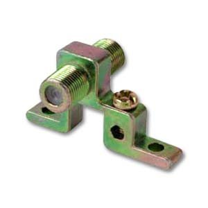 GOWOS (10 Pack) Coax Grounding Block