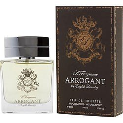 English Laundry Arrogant Eau de Toilette